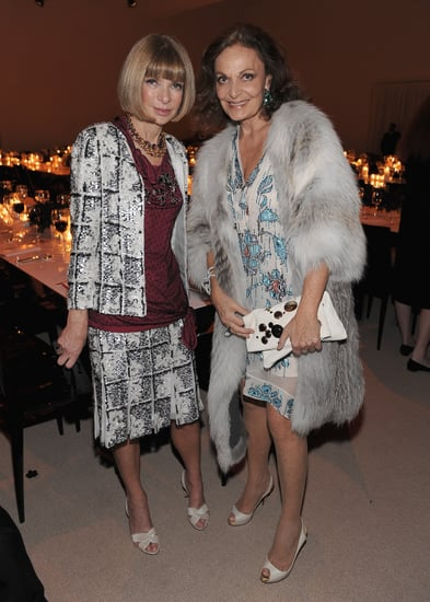 Photos From the CFDA/Vogue Fashion Fund Awards at Skylight Studios in NYC 2009-11-17 13:00:22