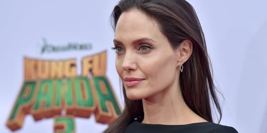 Angelina Jolie Has The Perfect Response To Trump's Anti-Muslim Rhetoric