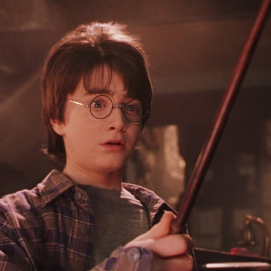 When You Replace Wand With Penis in Harry Potter
