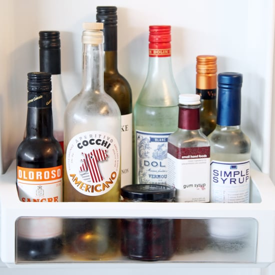 Alcohol That Needs to Be Refrigerated