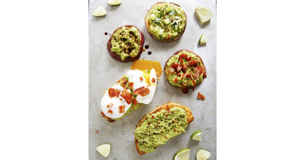 11 Avocado Toast Recipes That Fill You Up For Less Than 350 Calories recommendations