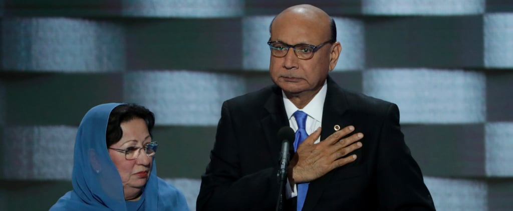 One of the Best DNC Speeches Came From Someone You've Never Heard Of