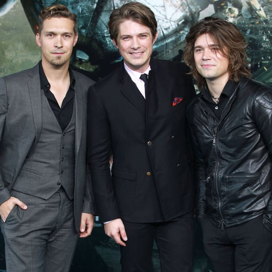Hanson To Play MMMBop On Greatest Hits