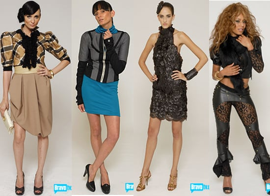 Which Christian Outfit Is the Most Fierce?