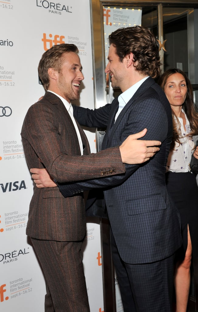 eva mendes dating bradley cooper They dated 8 celebrity couples you forgot were once a thing before he settled down with eva mendes bradley cooper and jennifer esposito.