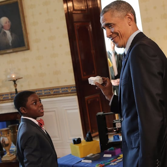 White House Science Fair 2016 Pictures