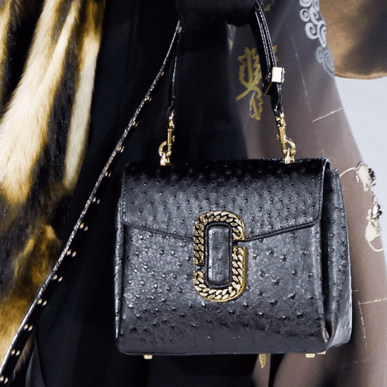 Best Runway Bags at Fashion Week Fall 2016