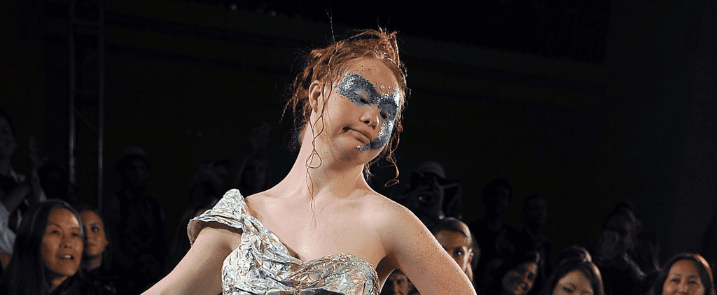 """How the Definition of """"Model"""" Is Changing at NYFW"""