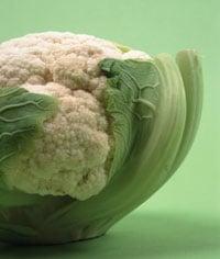 Learn to Love: Cauliflower