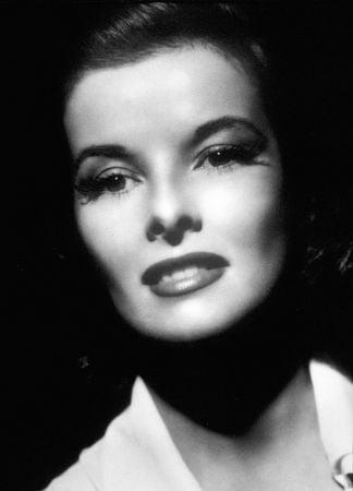 Bella Donna: Katharine Hepburn