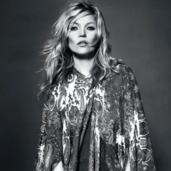 Kate Moss For Topshop Spring 2014 | Video