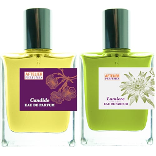 Aftelier FiFi Nominated Perfumes Review