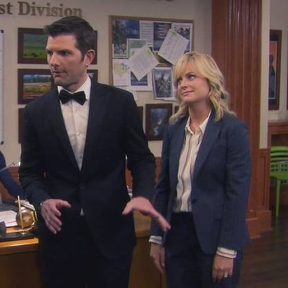 Parks and Recreation Final Season Trailer