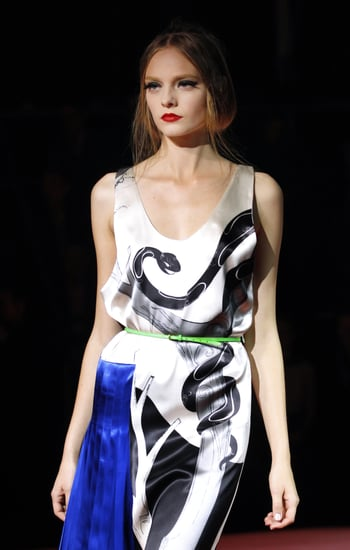 Spring 2011 Paris Fashion Week: Miu Miu