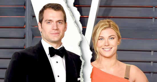 Henry Cavill, 33, Splits From Girlfriend Tara King, 19