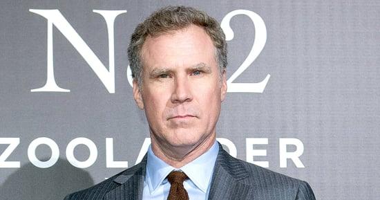 Will Ferrell Exits Ronald Reagan Alzheimer's Movie Amid Backlash