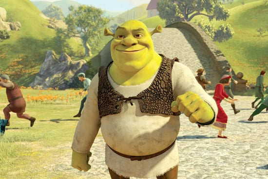 Shrek Forever After Earns First Place at the Box Office For Third Weekend in a Row