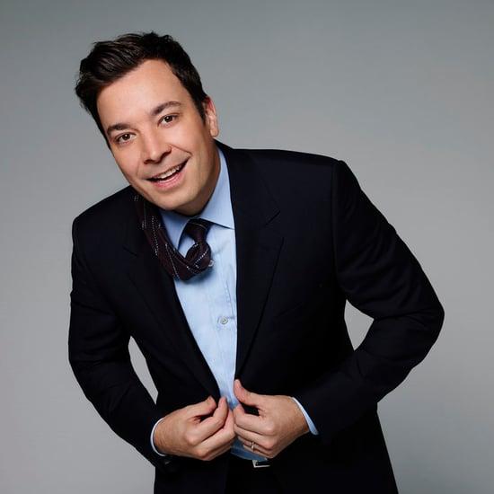 Jimmy Fallon Tonight Show Info