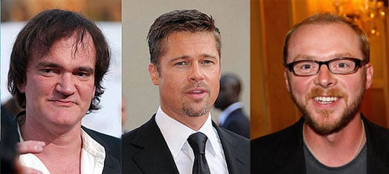 Brad Pitt Is a Confirmed Bastard