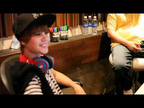 Justin Bieber Beats by Dr. Dre Headphones