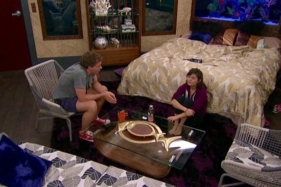 'Big Brother 18' Recap: Da'Vonne and Frank's Conflict Comes to a Head