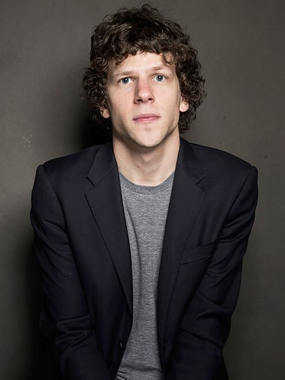 Busted! Jesse Eisenberg Comes Clean About Once Faking His Way into Theaters for Freebie Movies (All 26 of Them)