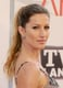 Gisele had a pretty ponytail and bright eyes on the red carpet for AFI's Lifetime Achievement Awards in 2011.