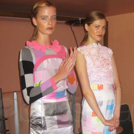 Preen Spring 2012 Presentation in London