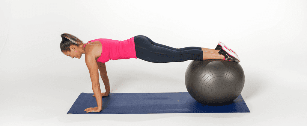 The Move That's Gonna Rock Your Core and Sculpt Your Butt
