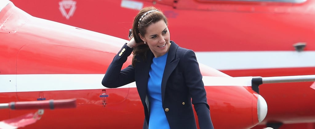 These Photos of the Duchess of Cambridge Coordinating With Her Family Will Simply Make You Melt