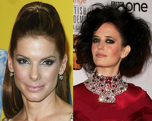 The Worst Beauty Looks from the BAFTA Awards
