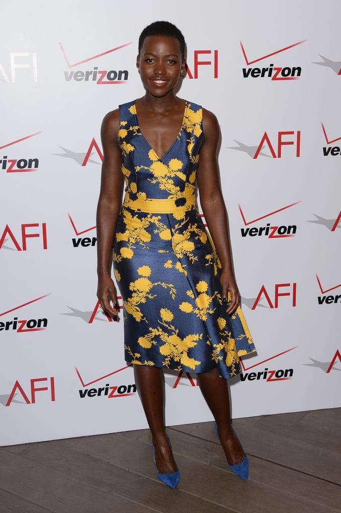 AFI Awards 2014