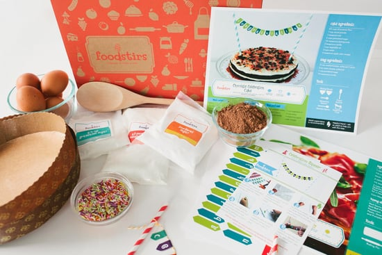 A New Subscription Box For Culinary-Minded Kids