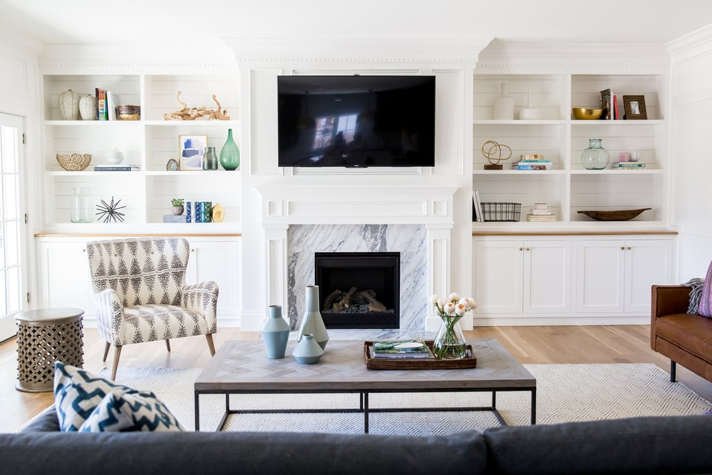 living room design style quiz  What Is My Decorating Style? | Quiz | POPSUGAR Home
