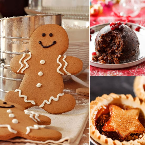 Calories Christmas Desserts; Calories in Christmas Pudding