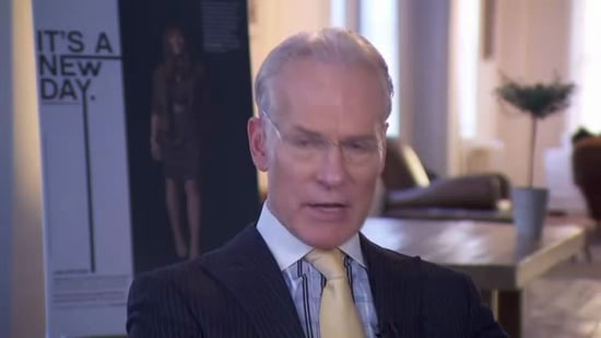 Tim Gunn's Tips For Dressing the Postpartum Figure 2011-01-13 20:37:22