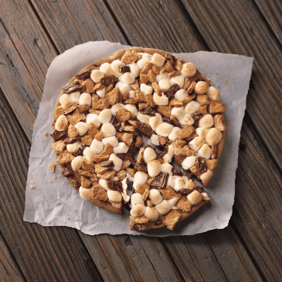 Pizza Hut S'mores Cookie