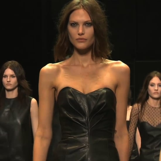 Saint Laurent Paris Fall 2013 Runway | Video