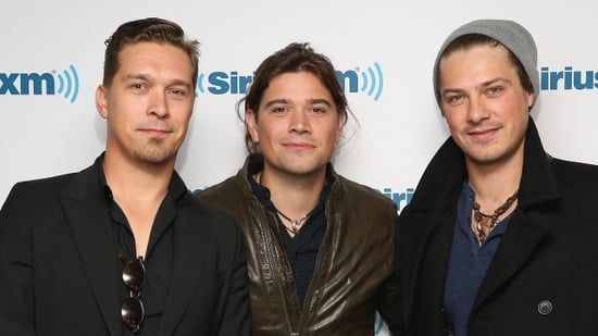 Zac Hanson Welcomes Baby No. 4 -- Find Out Her Classic Name!