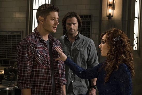 Should 'Supernatural' Think About an End Date?