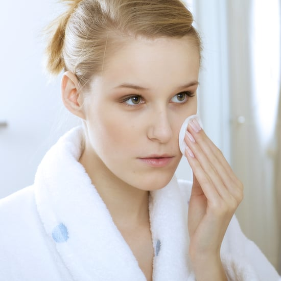Urine Treatment For Acne