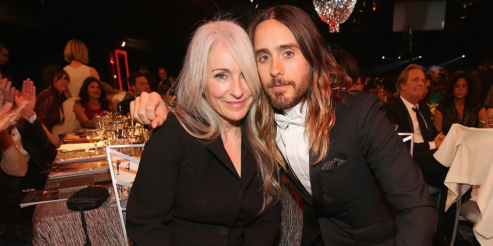 Hollywood Guys Who Love Their Moms