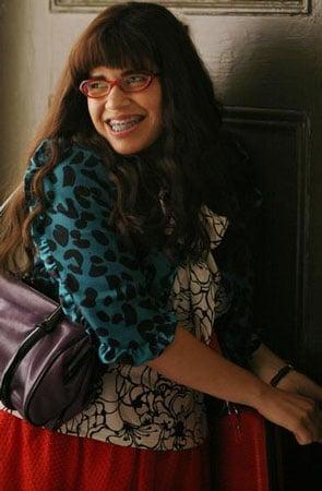 Ugly Betty Style: Betty Suarez