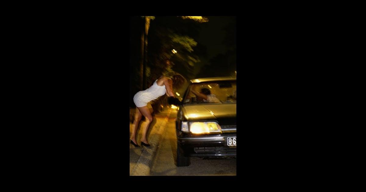 Prostitute eminem