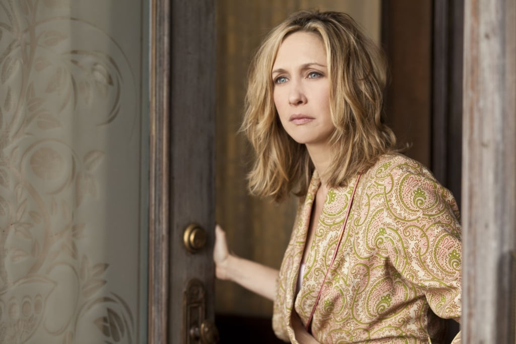 Vera Farmiga Oscar nominee Farmiga has quite a few nominations in her past for movies, but it's her role of Norma Bates on Bates Motel that scored Farmiga her first Emmy nod.  Source: A&E