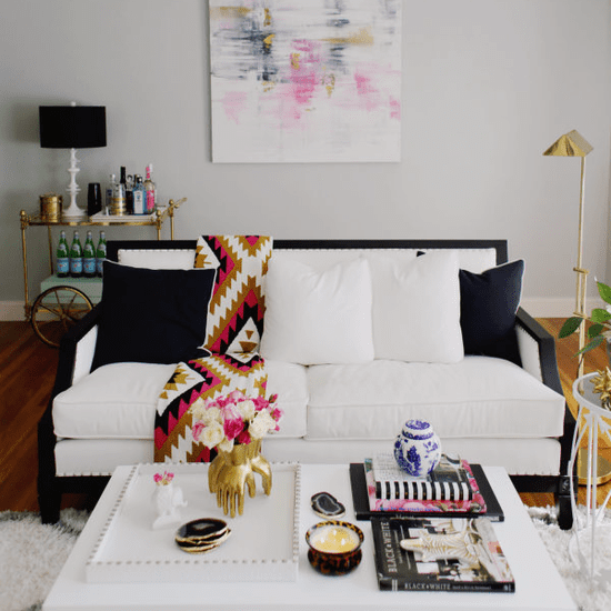 Bliss at Home House Tour