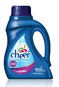 Cheer: For Darks