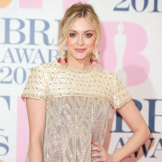 Fearne Cotton Is Pregnant and Leaving Radio 1