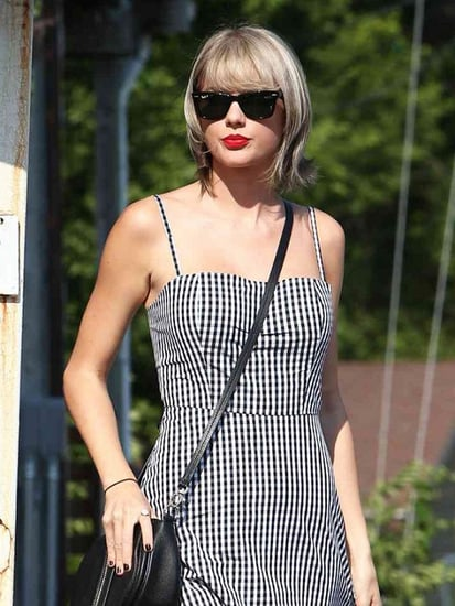 Taylor Swift's Under-$200 Reformation Dress Is Surprisingly Not Sold Out