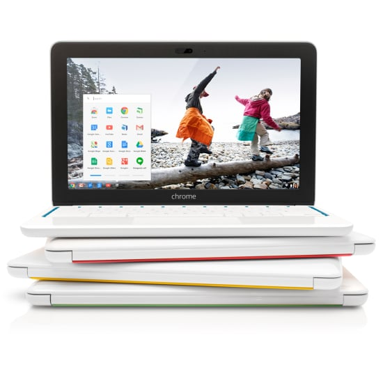 HP Chromebook 11 Preorder